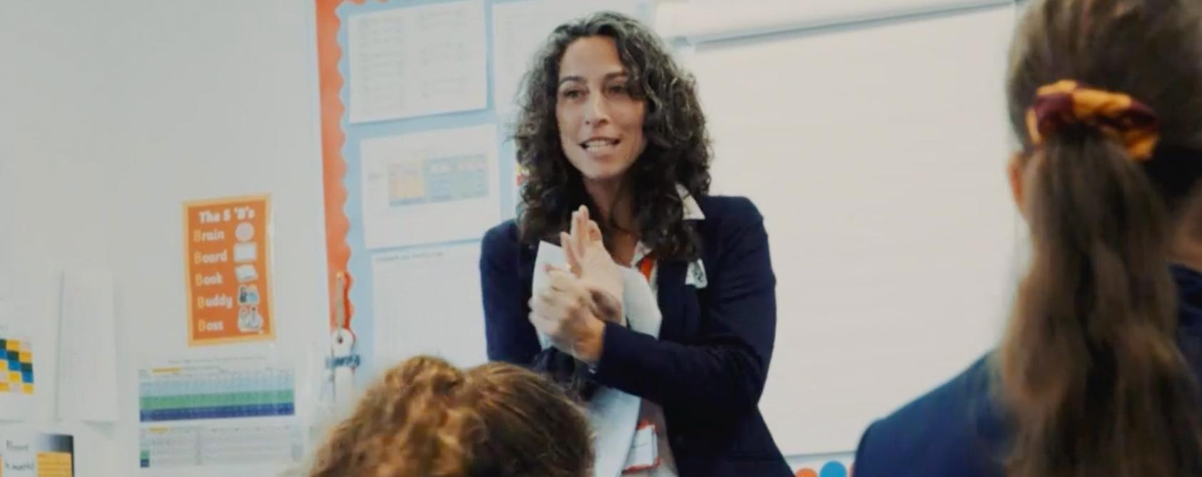 Kate Daniels, Founder of PSHE Education